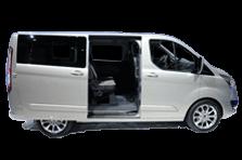 Ford Tourneo2